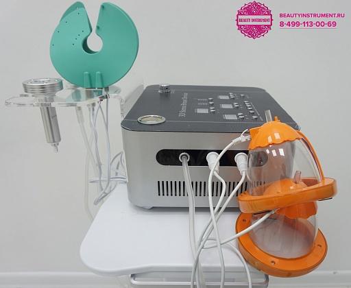 Аппарат для миостимуляции и вакуумного массажа нижнее белье женское эстель адони